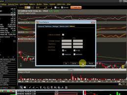 Thinkorswim Prophet Charts Thinkorswim Stock Scan Using Prophet Charts