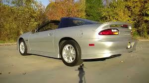 134904 / 2000 Chevrolet Camaro Z/28 - YouTube