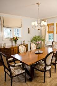 new york seagrass chandelier shades dining room traditional with formal chair tropical roller shades sisal rug