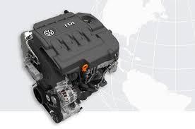 Diesel Download: The Scoop on VW's 40-Percent Cleaner MDB TDI Engine ...