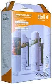 <b>atoll набор 201</b>