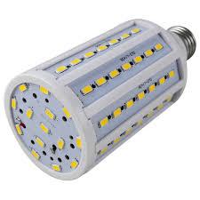 E27 Ledlamp 18w 230v Vervangt 120w Gloeilamp