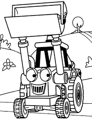 Small Picture Printable 40 Tractor Coloring Pages 1900 Muck The Tractor In
