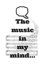 blank sheet music book booktopia music in my mind 5 x 8 blank sheet music book 50 pages