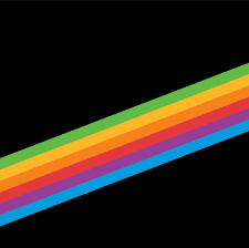 Rainbow OLED Wallpapers - Top Free ...