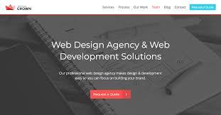 Web Design Company In Jordan Web Design Companies January 2020 Tmdesign