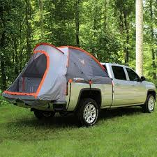 Top 3 Pickup Truck Tents | Comparison And Reviews For June 2019