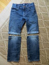 Make Pants The Project Lady Easy Sewing Tutorial How To Make Pants