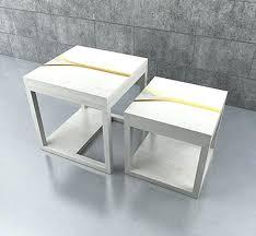 yin yang coffee table side table nuevo yin yang coffee table