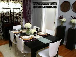 spanish dining room furniture designs