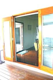 bug off screen door best instant other window accessories magic mesh hands free bug off screen door