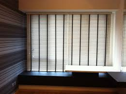 Full Size of Window Blind:amazing Muir Bay Window Wooden Venetian Blinds  Colchester Off White ...