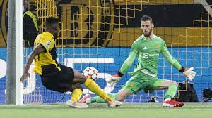 Champions League: YB schlägt Manchester United sensationell 2:1-Sieg -  watson