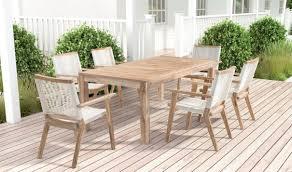 whitewash outdoor furniture. zuo west port outdoor dining room set in white wash u0026 whitewash furniture t