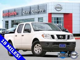 used at Clay Cooley Auto Group , Irving