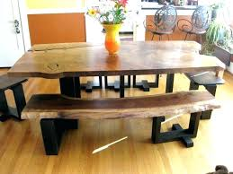rustic kitchen tables with benches kitchen table with bench seating ergonomic wooden bench kitchen table kitchen