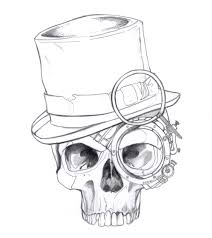 steampunk drawings - Pesquisa Google More