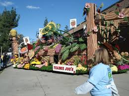 Rose Bowl Float Decorating Rules Decorating Behind The Scenes For The Rose Parade The Ellsworth 20