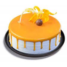 Butterscotch Cake Birthday Cakes Cochinsend Cake To Cochin