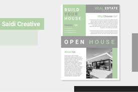 business open house flyer template free open house flyer templates word document fully editable