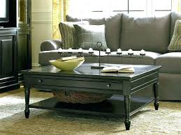 paula deen end table home round side throughout coffee tables remodel macys