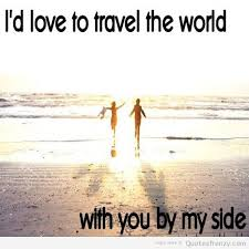 Love Adventure Quotes New Travel Love Quotes Hover Me