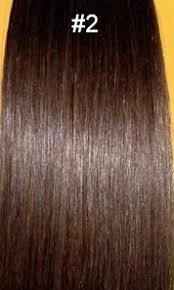 Best Clip In Hair Extensions Color 2 Clipin Clip In Hair