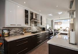Contemporary Kitchens  DKM Design Kitchens And More - Kitchens and more
