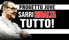 Calciomercato Juventus, rivoluzione Sarri: ribaltone totale in 10 mosse! – News  Juve – Juvenews.eu