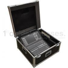 yamaha ql1. mixer case: ql1 yamaha ql1