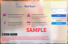 Https Wheatonmychart Org Mychartprd Ascension Mychart