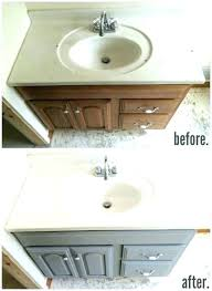 painting bathroom paint a best tiles ideas on how countertops to look like marble pain