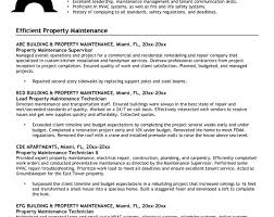 Awesome Collection Of Cover Letter Template Handyman Marvelous
