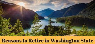 With its location at the confluence of the wenatchee and columbia rivers, forbes describes wenatchee— the apple capital of the world—as having an abundance. 10 Reasons To Retire In Washington State