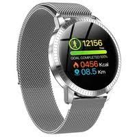 Часы <b>ZDK</b> Style 10 (milanese) — <b>Умные часы</b> и браслеты ...