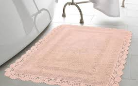 looking target rugs round and sets blue runner costco washable bathroom curtains fieldcres pink bath gray