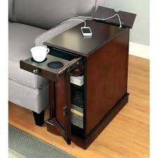 charging end table. Usb Charging End Table Station For Drawer Chairs Computer Furniture
