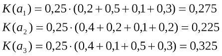 Эксперимент Реферат Оптимальное решение система