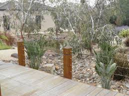 Small Picture Dry Creek Bed Water Wise Garden Contemporary Garden