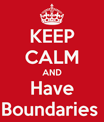 Image result for pictures of boundaries