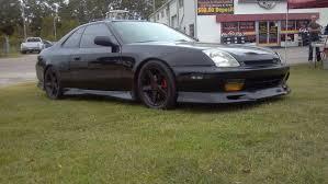 2000 Honda Prelude For Sale | South Carolina