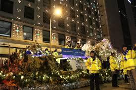 9news Christmas Lights Denver Water Celebrates At 9news Parade Of Lights News On Tap