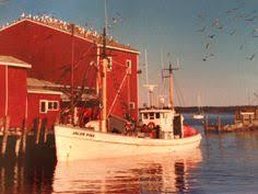 History Of The Inn On The Wharf Lubec Maine