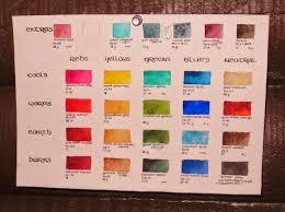Vicky L Williamson New Color Arrangement