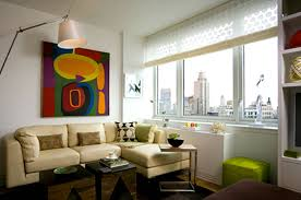 studio living room furniture. Alcove Studio Living Room Interior Design Chelsea Landmark Residential Apartment Manhattan NYC Furniture N