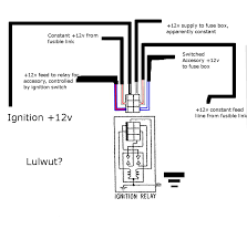 l28et z31 ecu swap in 280z ignition relay short? ignition and Wiring Diagram for 1978 280Z 78 280z Stereo Wiring Diagram #48