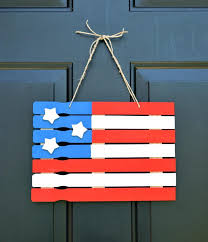 how to paint an american flag on wood flag paint handmade wooden flag how to paint how to paint an american flag on wood