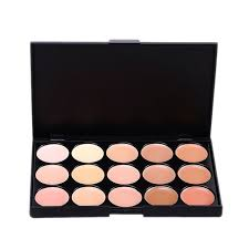 brand new 15 colors professional contour palette women contouring makeup cosmetic face care cream concealer