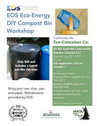 eos diy compost bin work