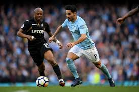 Man city take the field for their first match since clinching the title as they take on swansea city, looking to maintain their position outside of th. Swansea City Vs Manchester City Fa Cup Quarter Finals Team News Preview And Prediction Bitter And Blue